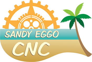Sandy Eggo Custom CNC