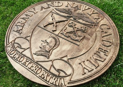 Army and Navy Academy Disc