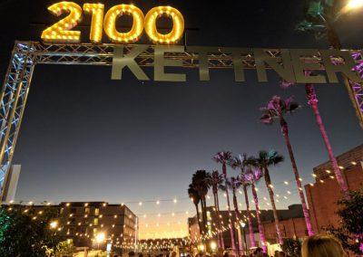 Kettner Sign